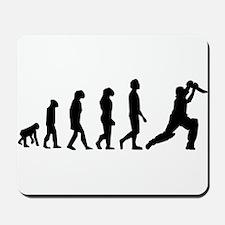 Cricket Evolution Mousepad