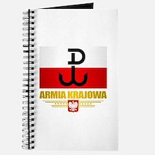 Armia Krajowa (Home Army) Journal