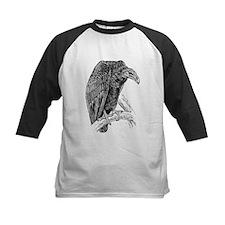 Vulture Sketch Baseball Jersey
