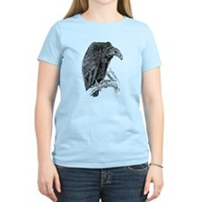 Vulture Sketch T-Shirt