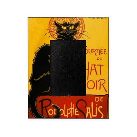 Le Chat Noir Picture Frame By Listing Store 117220210
