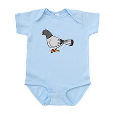 Pigeon Body Suit