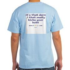 Team SR - darn .1 T-Shirt