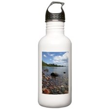 North Shore, MN Water Bottle