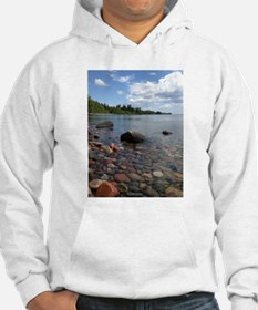 North Shore, MN Hoodie