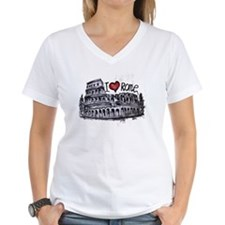 I love Rome  Shirt