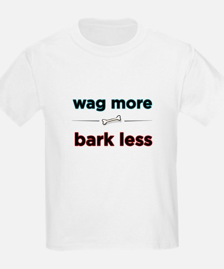 wag_more.png T-Shirt