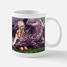 Cute Fantasy dragon Mug