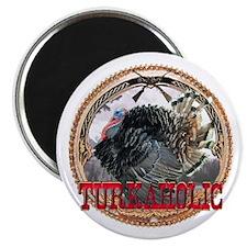 turkaholic Magnet