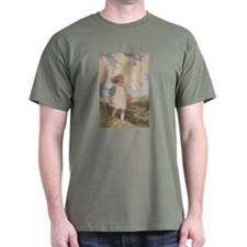 The Wind - T-Shirt