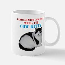 Cow Kitty Mugs