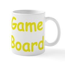 Game Board - The IT Crowd Mug