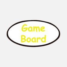 Game Board - The IT Crowd Patches
