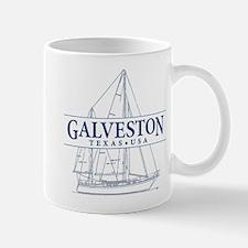 Galveston - Mug
