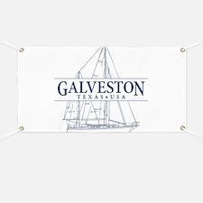 Galveston - Banner