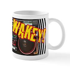 Wakey! Wakey! Boombox Mugs