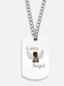CairnAngel.png Dog Tags