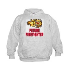 Future Firefighter Hoodie