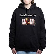 estrella mom darks.png Hooded Sweatshirt
