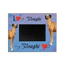 Sloughi Picture Frame