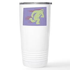 Speed Sloth Travel Mug