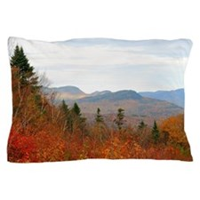 FALL IN NEW ENGLAND Pillow Case