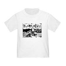 Resist Butch Babywear