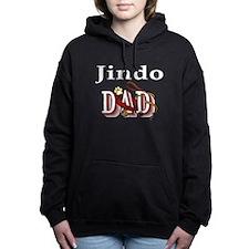 Jindo Tranz.png Hooded Sweatshirt
