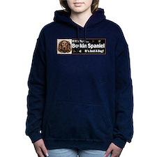 boykin bumper sticker 2.png Hooded Sweatshirt
