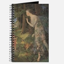 Fairy Bread - Journal