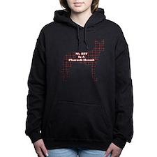 BFF Pharaoh Hound Hooded Sweatshirt