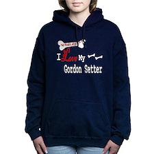 NB_Gordon Setter Hooded Sweatshirt
