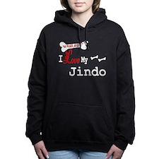 NB_Jindo Hooded Sweatshirt