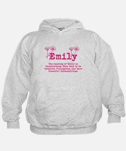 The Meaning of Emily Hoodie