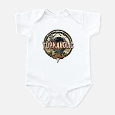 Turkaholic Infant Bodysuit
