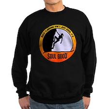 Rock Climber female - Soul Good Sweatshirt