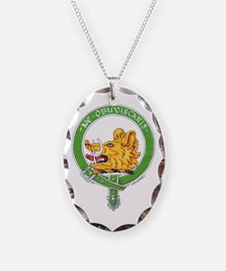 Clan Campbell Necklace