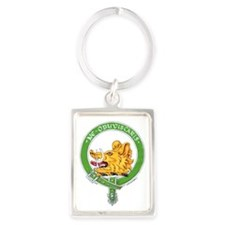 Clan Campbell Keychains