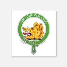 Clan Campbell Sticker