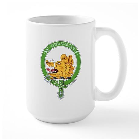 Clan Campbell Mugs