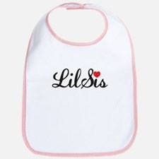 Lil Sis, Little Sister Bib