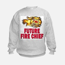 Future Fire Chief Sweatshirt