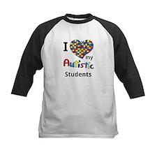 Autistic Students Tee