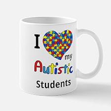 Autistic Students Mug
