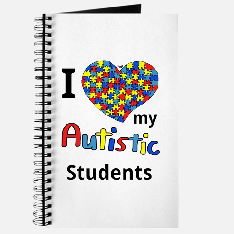 Autistic Students Journal