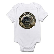 Got Gobbler Infant Bodysuit
