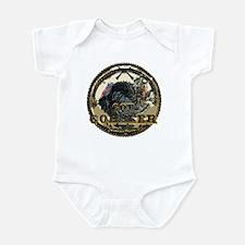 Got Gobbler Infant Bodysuit