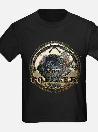 Got Gobbler T