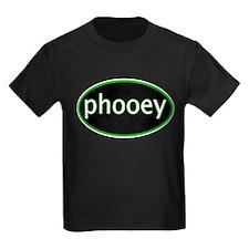 Phooey T