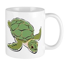 SEA TURTLE [2] Mug